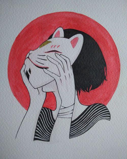 #kitsune