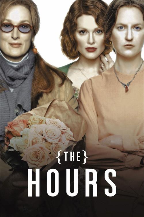 The Hours, movie, Meryl Streep, Golden Globe, Julianne Moore, best actress, Virginia Woolf, Nicole Kidman, homosexuality,