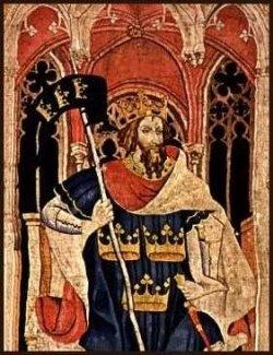 Stirring Tales of King Arthur of British Legend