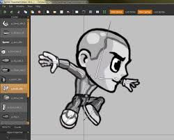 Download Spine - 2D animation tool Full Cracked Programs Latest Version For Pc And Mac