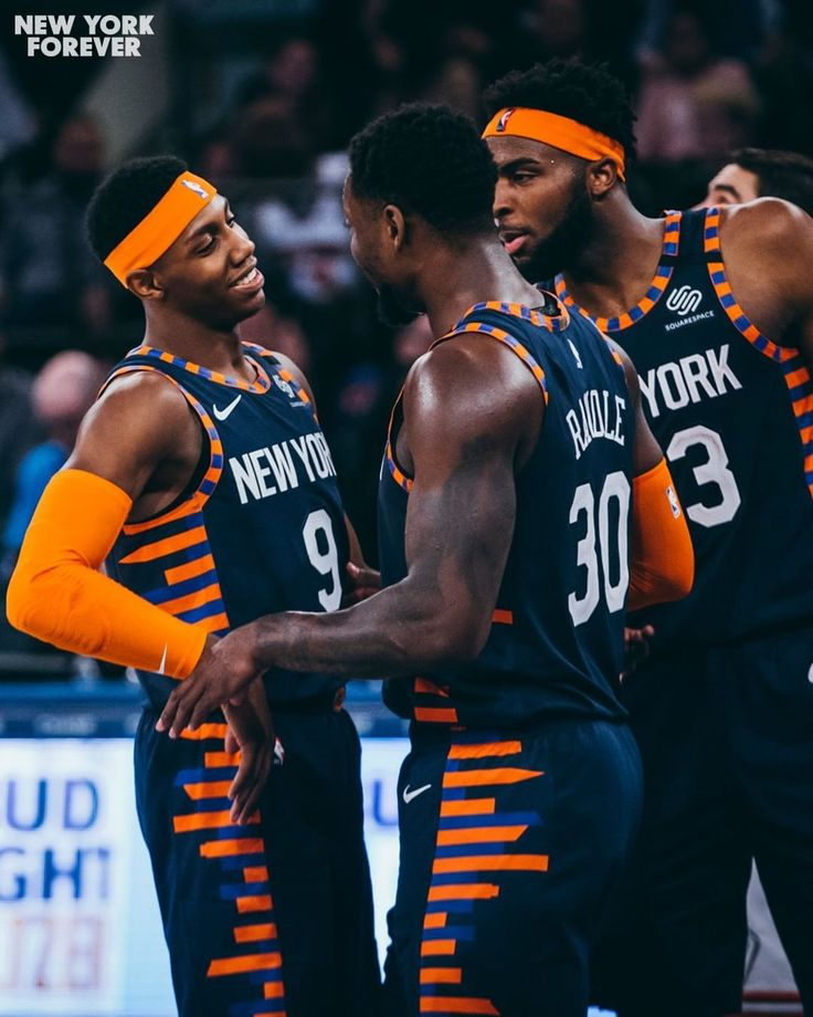New York Knicks NewYorkForever… in 2020 New york