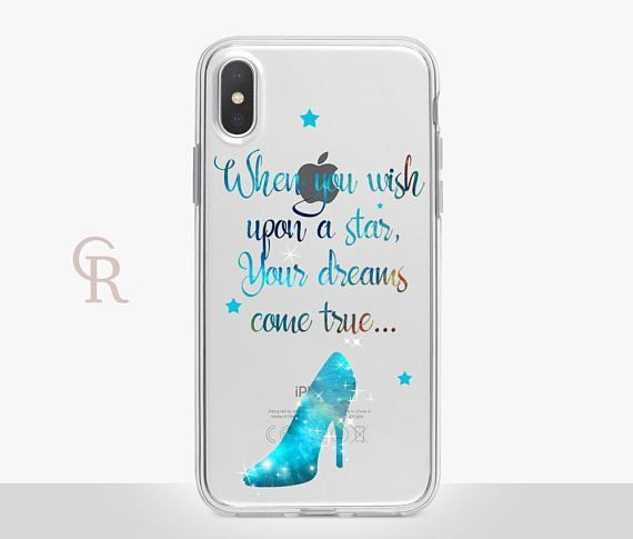 iphone 8 case disney clear
