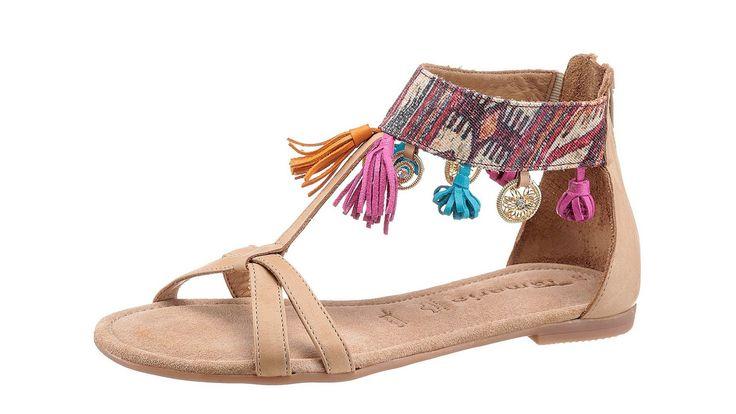 TAMARIS sandalen online shop | OTTO