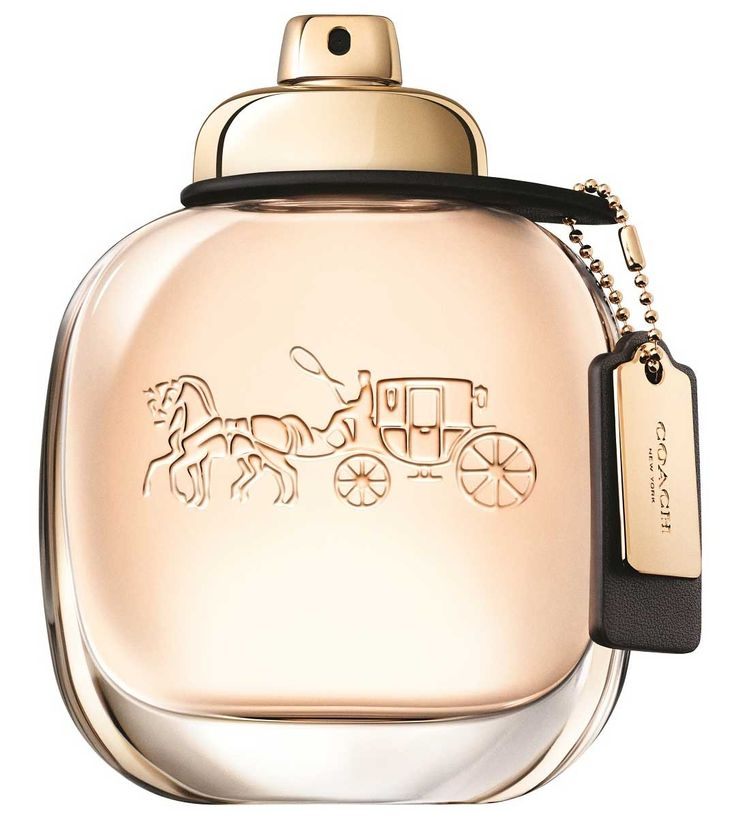 Coach the Fragrance Coach perfume - a new fragrance for women 2016