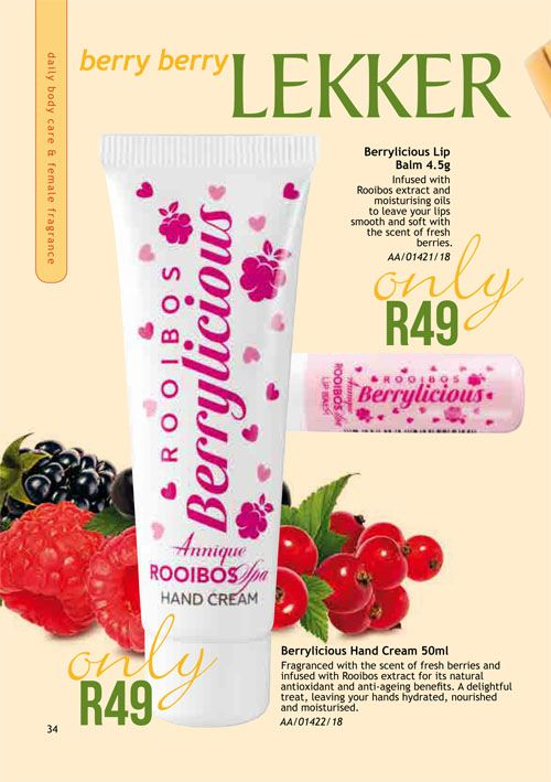 March 2018 Beaute | Annique Health & Beauty Specials. Purchase these Monthly  specials from our Rooibos-Miracle Online Store. #annique #rooibos #rooibosmiracle #skincare #cosmetics #diet #naturalremedies
