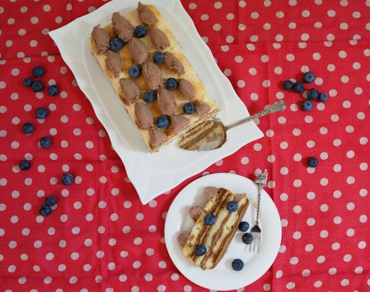 Nutella Tiramisu - Recipe - Champagne and Chips