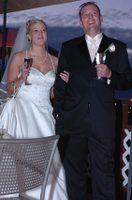 Wedding Etiquette: Master of Ceremonies  - The wedding Master of Ceremonies is responsible for managing the reception.