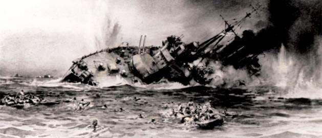 27.The Battle of the Java Sea   IDFA 2013