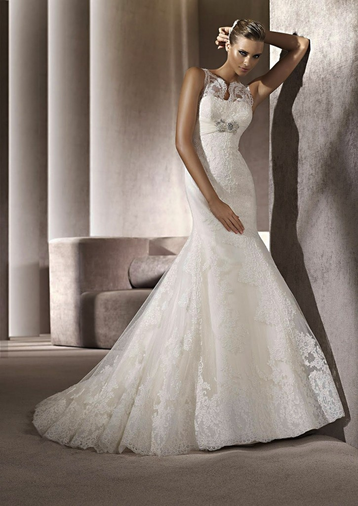 278 Best Wedding Dresses Images On Pinterest