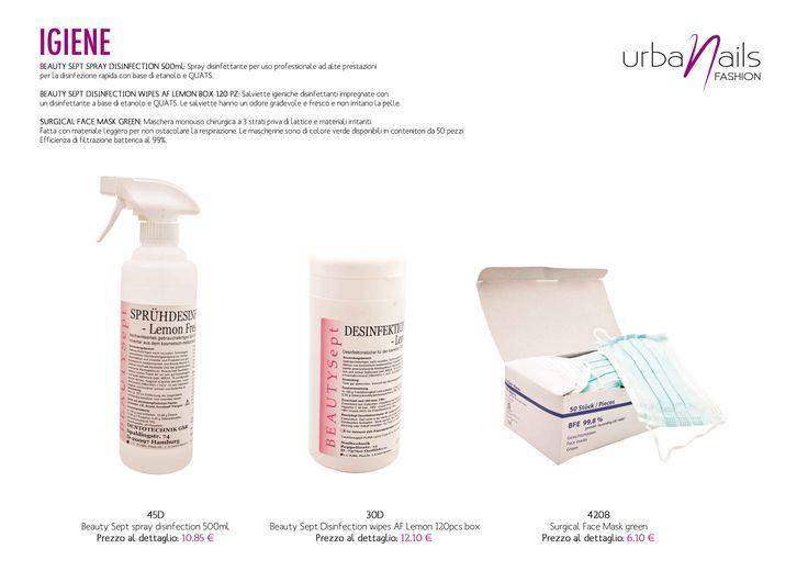 Nail Cleaner: la pulizia del letto ungueale è il primo passo verso la Ricostruzione Unghie perfetta http://www.unfshop.com/it/47-solventi-e-liquidi