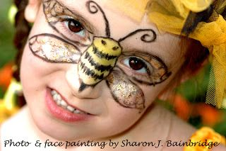 Best 25 fairy face paintings ideas on pinterest for Cheap face painting houston