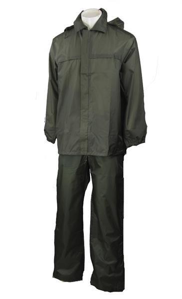 Армейский костюм олива