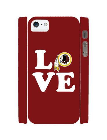 Love Redskins