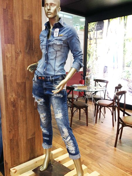 Naraka Jeans - Fenin SP