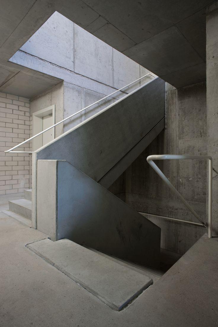 Gallery - R50 – Cohousing / ifau und Jesko Fezer + HEIDE & VON BECKERATH - 10