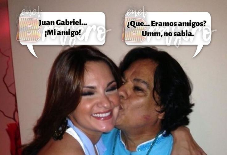 Aseguran que Mariana Seone no fue una gran amiga de Juan Gabriel  #EnElBrasero  http://ift.tt/2lT4BE7  #juangabriel #marianaseoane