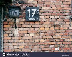 Afbeeldingsresultaat voor auschwitz blocks