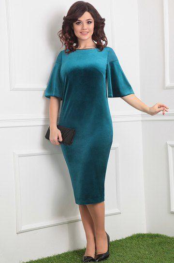Платье Мода-Юрс: 2315