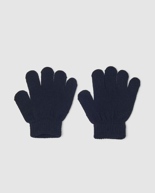 Guantes mágicos de niño Freestyle en negro  95b23b83162