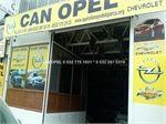 Opel Çıkma Yedek Parça