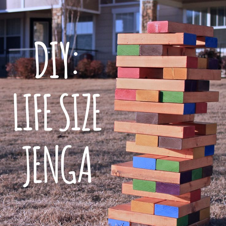 17 best ideas about life size jenga on pinterest life size games childrens party games and. Black Bedroom Furniture Sets. Home Design Ideas