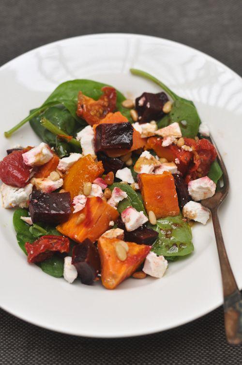 1000+ images about Salads on Pinterest | Avocado salads, Potato salad ...