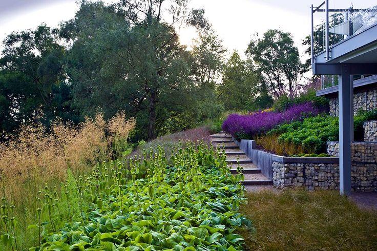 Anthony Paul Landscape Design