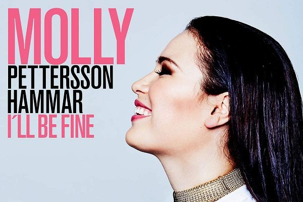 She'll Be Fine: Molly Pettersson Hammar storms Swedish iTunes