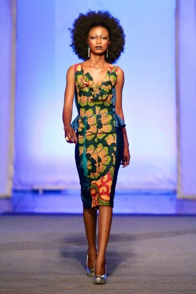 Fashion Week Kinshasa