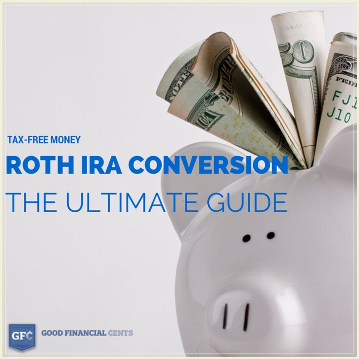 Roth IRA: The Ultimate Guide