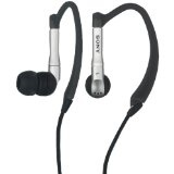 Sony MDR-EX81LP Bud-Style Stereo Earphones (Black) (Electronics)By Sony