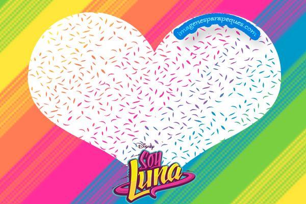 Imagenes de Soy Luna - Marcos de Soy Luna