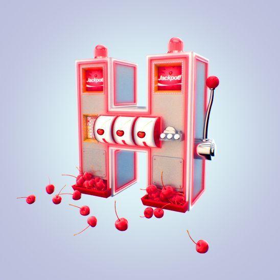 Cherry Coke #AhhCampaign