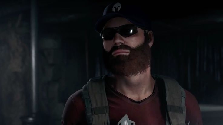 Tom Clancy's Ghost Recon: Wildlands Official Single Player Walkthrough Lead game designer Dominic Butler details what it's like playing the third-person shooter solo. January 23 2017 at 03:29PM  https://www.youtube.com/user/ScottDogGaming