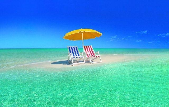 ハワイより断然こっち!鹿児島「百合ヶ浜」のサンドバーは最も天国に近い場所   RETRIP