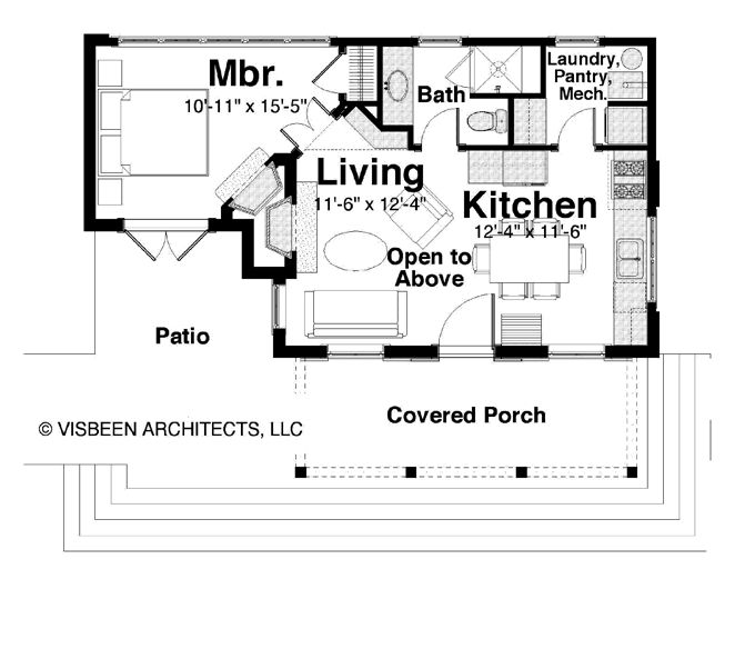 5 Micro Guest House Design Ideas: 1000+ Ideas About Guest House Plans On Pinterest