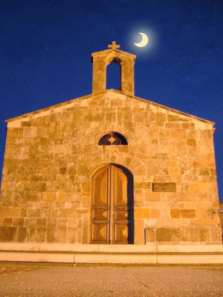 Atzara Chiesa di San Giorgio, Sardegna