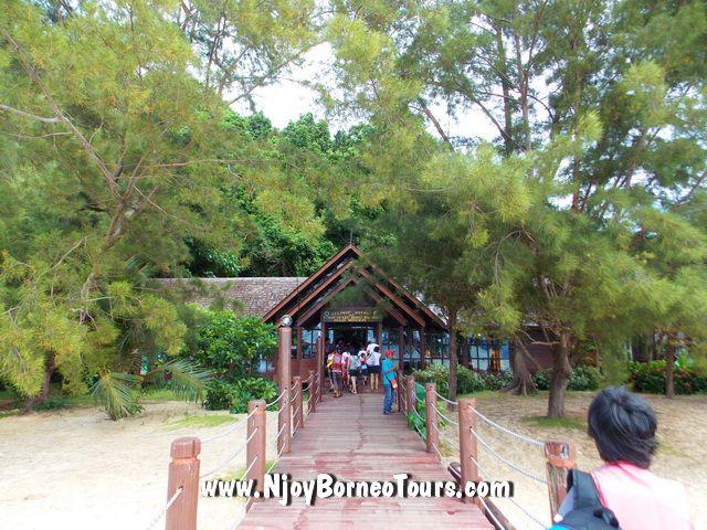 NJOY Honeymoon Sabah