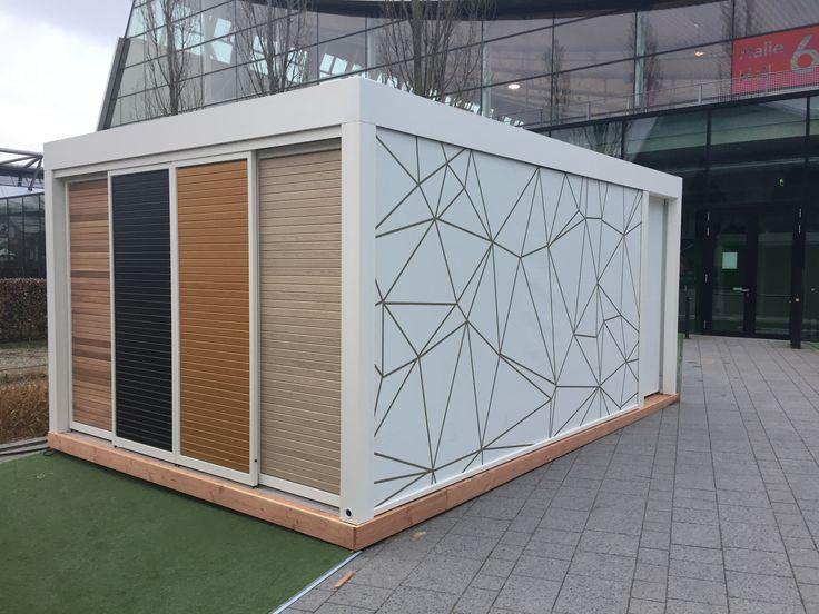 die besten 25 sonnenschutz terrasse ideen auf pinterest dachterrasse sonnenschutz. Black Bedroom Furniture Sets. Home Design Ideas