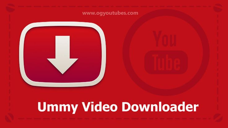 Ummy video downloader is an application which is designed in an intend to download your