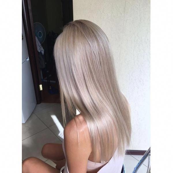 Pin On Medium Blonde Hair