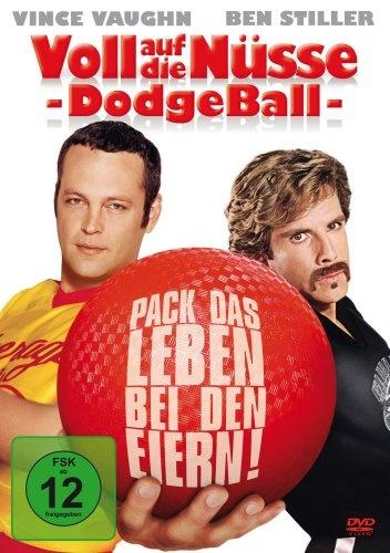 Voll auf die Nüsse * IMDb Rating: 6,6 (112.257) * 2004 USA,Germany * Darsteller: Vince Vaughn, Christine Taylor, Ben Stiller,
