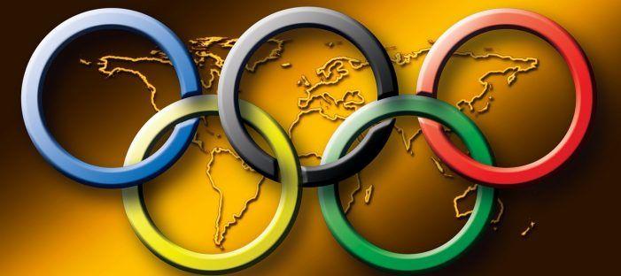 Pertandingan Olimpiade adalah ajang pertandingan olah raga internasional olah raga setiap 4 tahun. Mempertandingkan cabang olah raga musim panas & dingin.