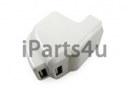 Powerbuddy adapter voor 10-W USB iPad Lader
