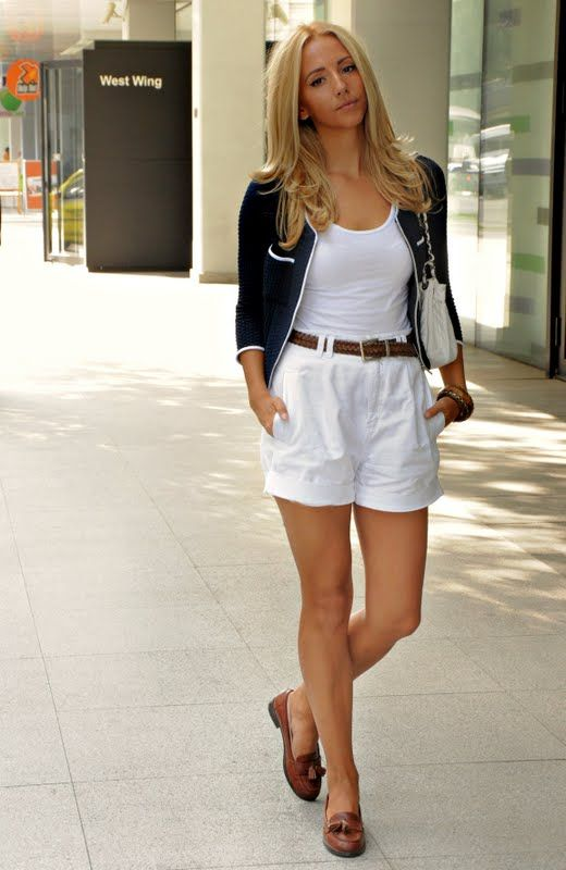 how to wear loafers with socks womens