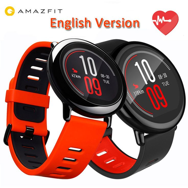 Pin it if you want this 👉 [ENGLISH VERSION] Original Xiaomi Huami Watch AMAZFIT Pace GPS Running     Just 💰 $ 156.59 and FREE Shipping ✈Worldwide✈❕    #hikinggear #campinggear #adventure #travel #mountain #outdoors #landscape #hike #explore #wanderlust #beautiful #trekking #camping #naturelovers #forest #summer #view #photooftheday #clouds #outdoor #neverstopexploring #backpacking #climbing #traveling #outdoorgear #campfire