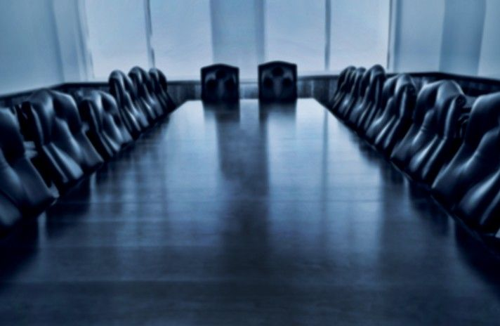 With predatory cultures like that at Wells Fargo, some financial institutions are finding it hard to fill seats on their board of directors. What was once considered a cushy perk for well-connected corporate executives is now considered an unwelcome burden. #WellsFargoJustice #PredatoryEconomy