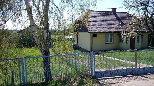 145 000 zł: Sprzedam dom wraz z działką, siedlisko. Dom drewniany, parterowy, o…