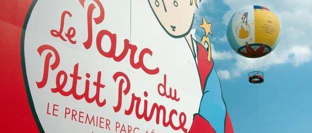 Piccolo Principe, il nuovo parco divertimento francese  I posti più belli