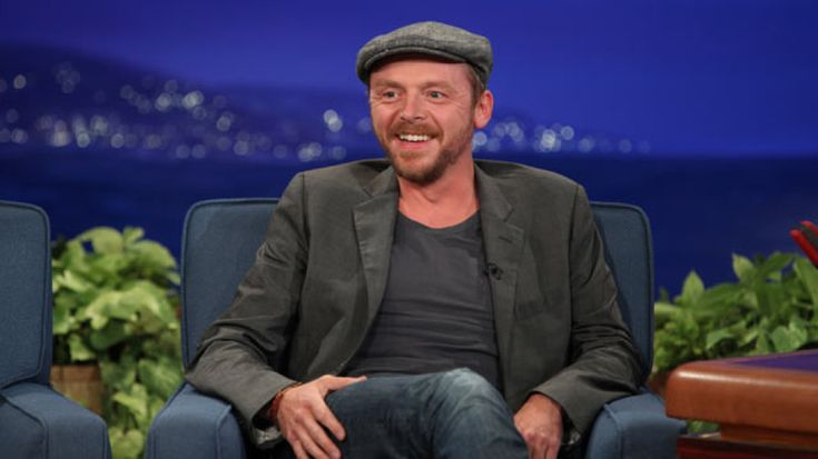 """Simon Pegg, Actor: The World's End. English actor, writer and comedian Simon Pegg was born Simon John Beckingham in Brockworth, Gloucestershire, to Gillian Rosemary (Smith), a civil servant, and John Henry Beckingham, a jazz musician. His parents divorced when Pegg was seven. He later took his stepfather's surname, """"Pegg"""". He was educated at Brockworth Comprehensive Secondary School in Gloucestershire and went on to ..."""